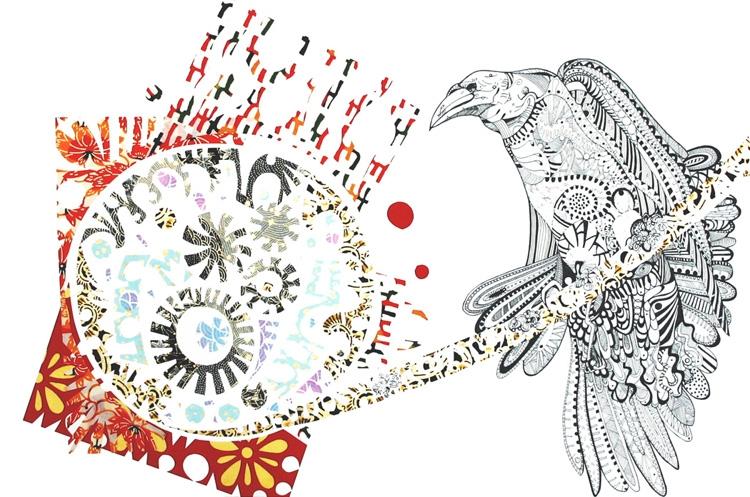 white ravens festival